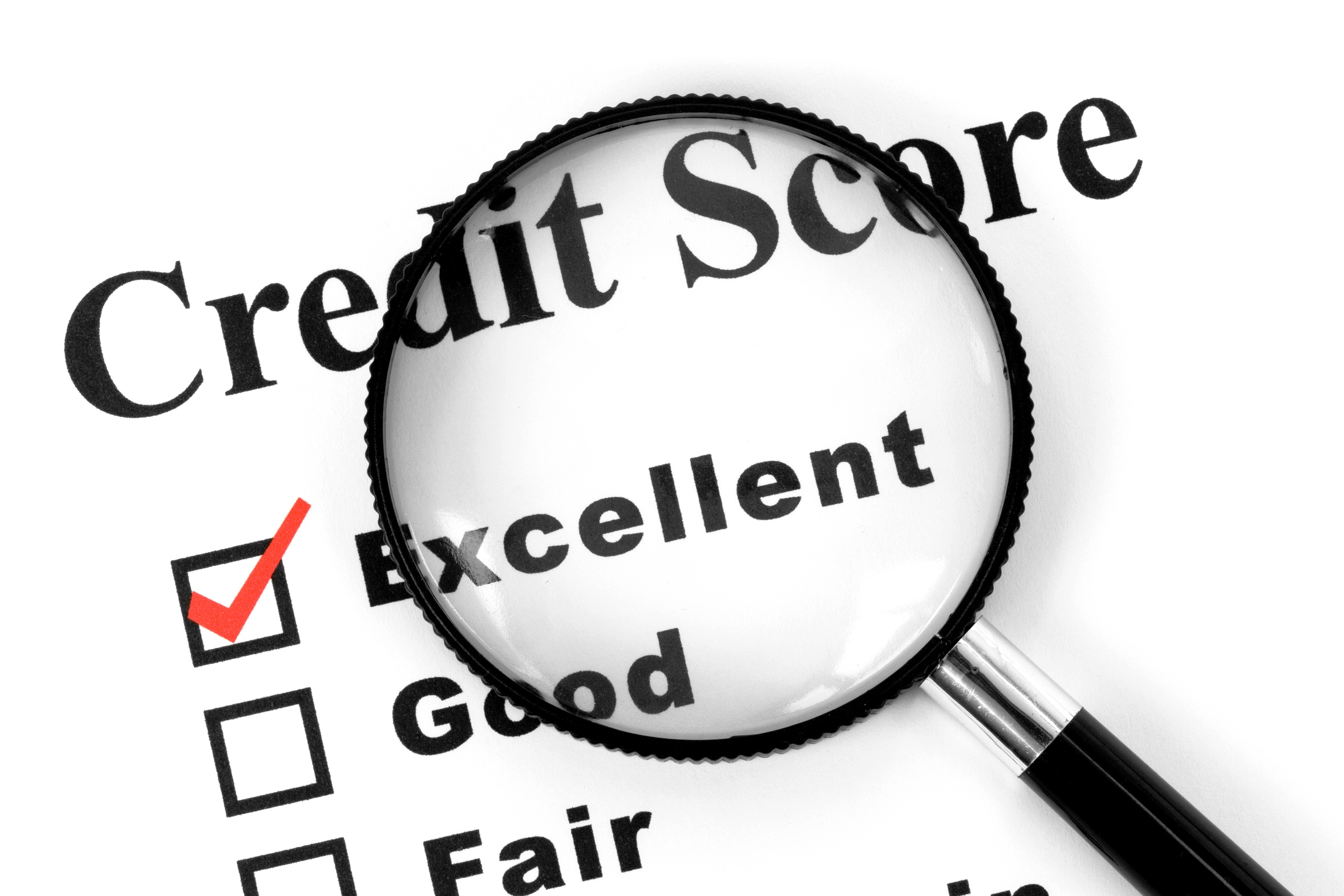 How-Credit-Scores-Are-Affected-by-Mortgages